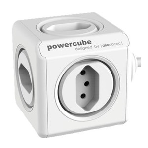 ALLOCACOC PowerCube Extended x5