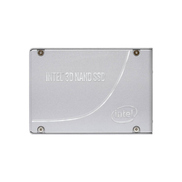 SSD/P4510 8.0TB 2.5in PCIe 3.1 Sg Pk