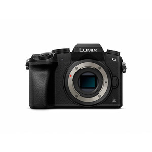 PANASONIC Lumix G DMC-G70