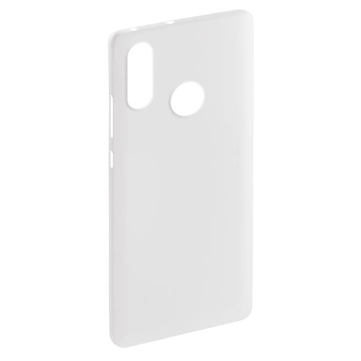 Cover Ultra Slim für Huawei P20 Lite, We