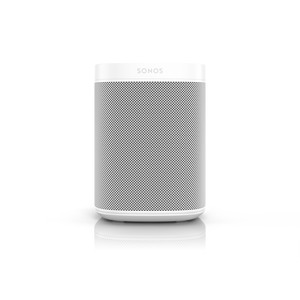 SONOS One Smart Speaker White