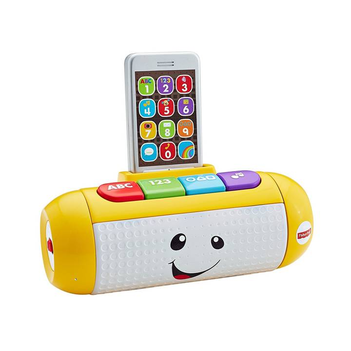 FISHER-PRICE Learning Pass Speaker (Version D)