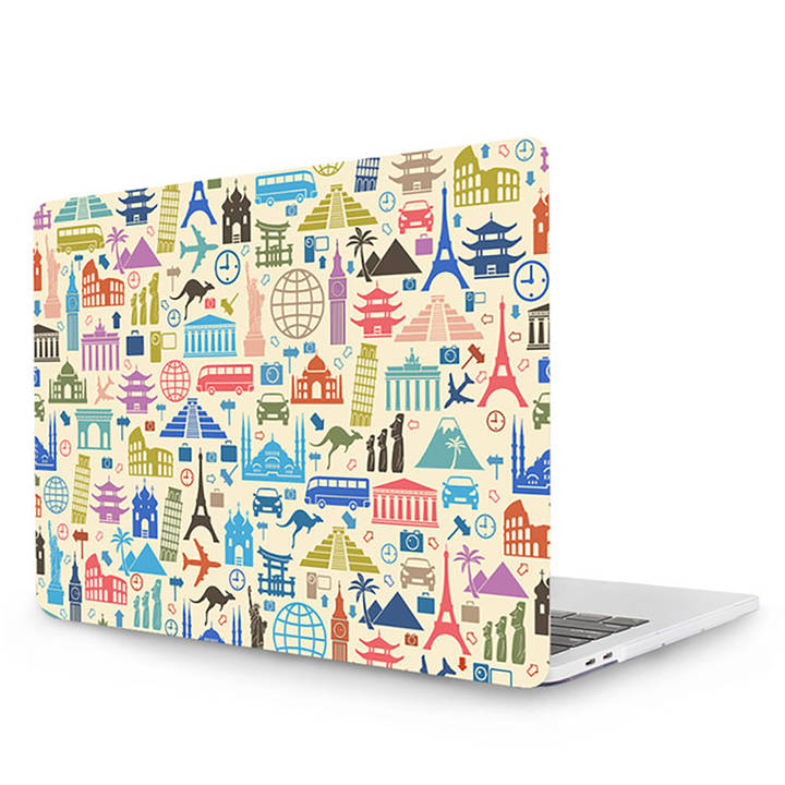 "EG MTT Cover für MacBook Air 13"" - Reisen"
