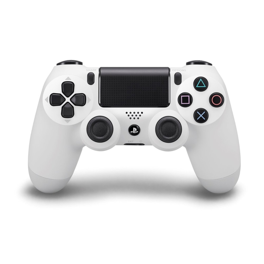 SONY Dual Shock 4 White