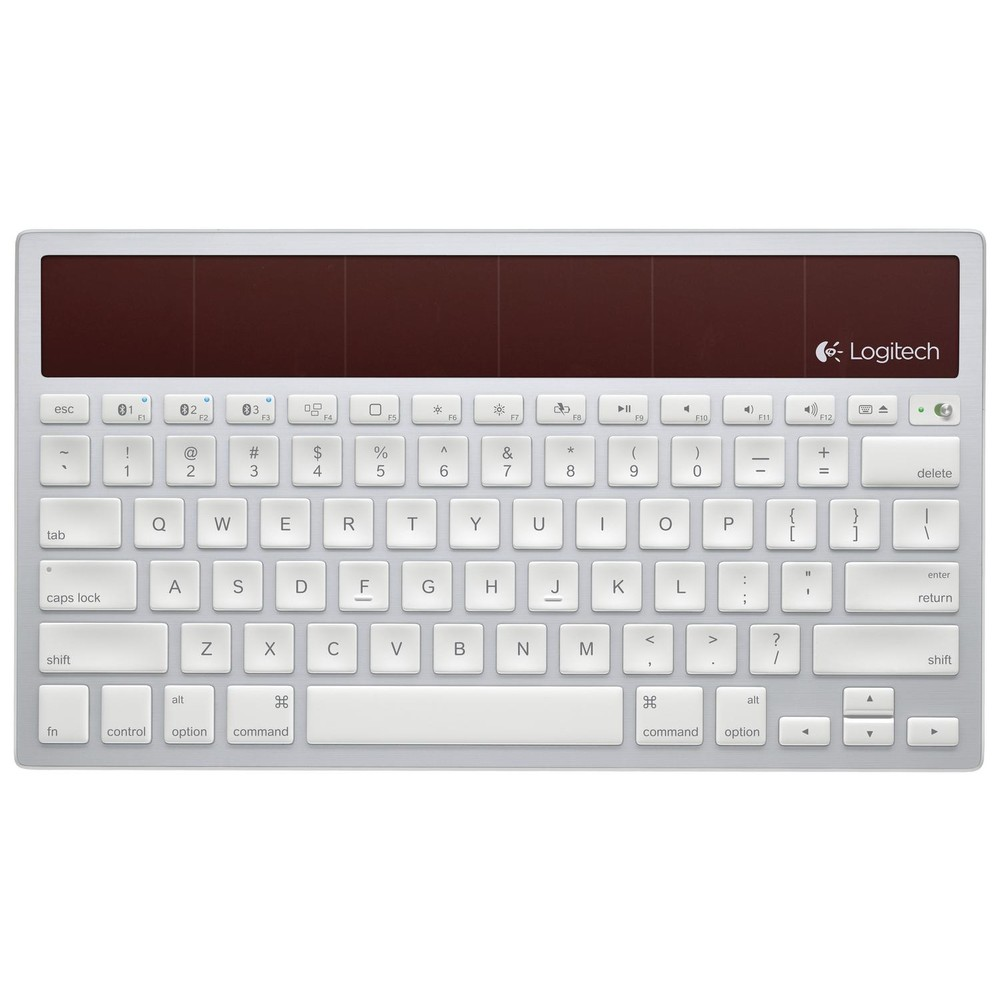 LOGITECH K760 for Mac