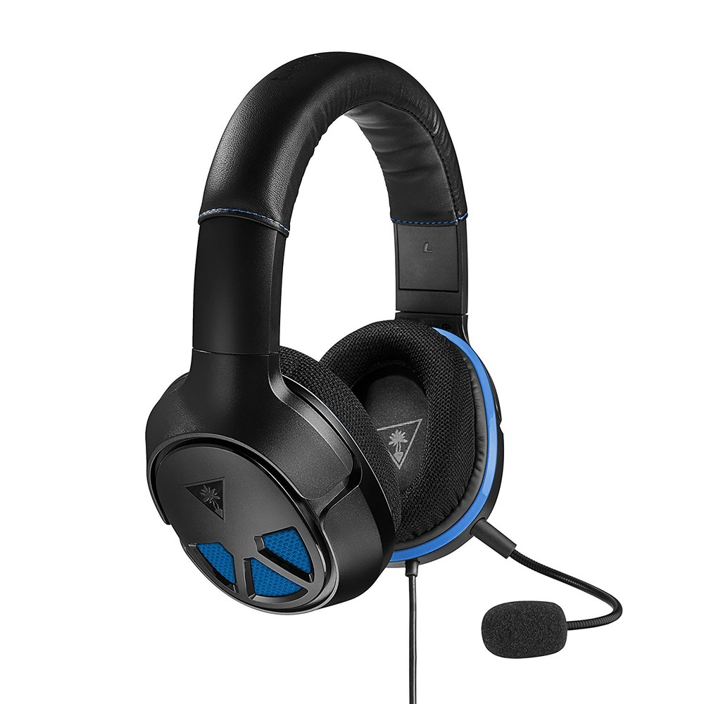 TURTLE BEACH Headset Recon 150 für PS4 / PS4 Pro / PC