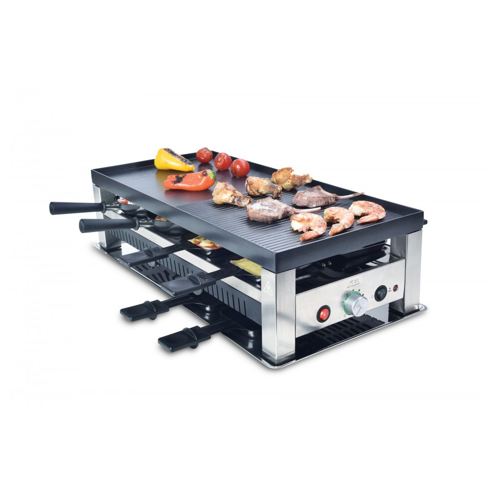Solis 5 in 1 Table Grill Typ 791 1400 Wa