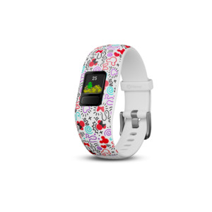 GARMIN Vivofit Jr. 2 Disney Minnie Maus S