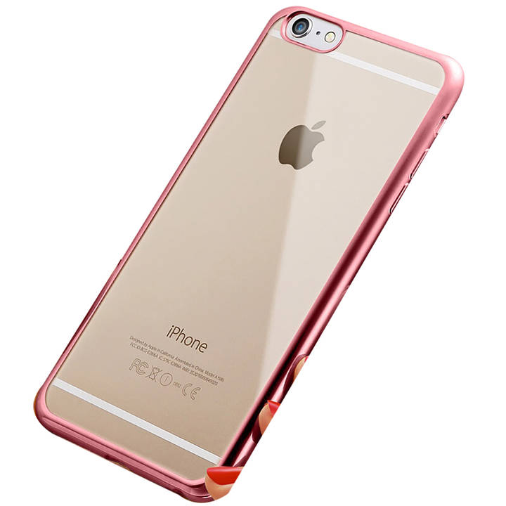 Backcover Iphone 6 plus