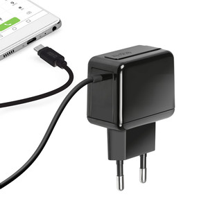 SBS Travel Charger Connector