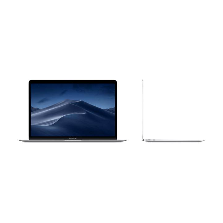 "APPLE MacBook Air 13.3"" Retina Silber, i5, 8 GB RAM, 256 GB SSD, 2018"