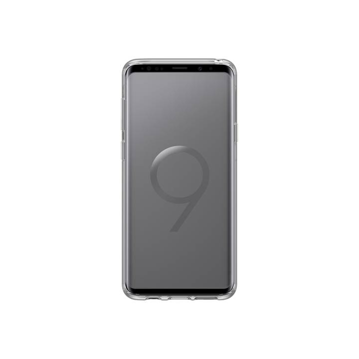 OTTERBOX Clearly Protected Skin hintere Abdeckung für Samsung Galaxy S9+