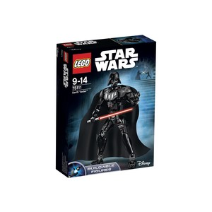 LEGO Star Wars Darth Vader (75111)