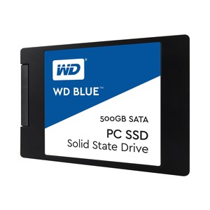WD Blue PC SSD