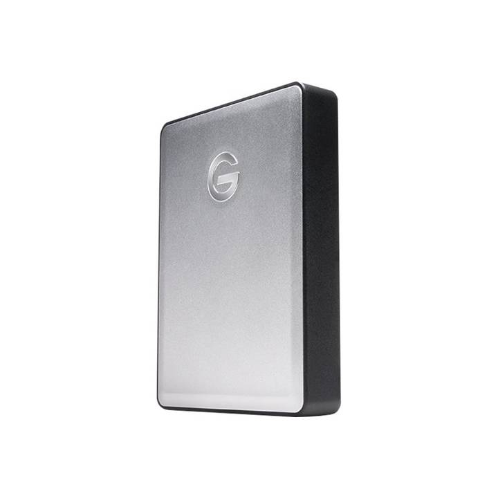G-TECHNOLOGY G-DRIVE mobile 1 TB