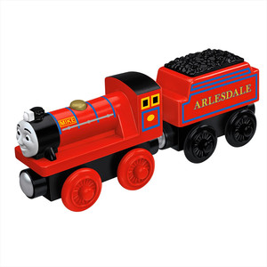 FISHER-PRICE Thomas & seine Freunde Mike