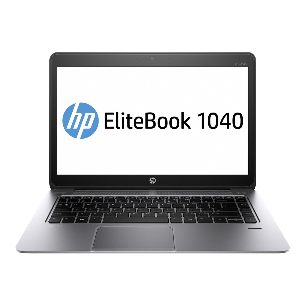 "HP EliteBook Folio 1040 G2 14"", i7-5600U, 8 GB, 256 GB SSD"