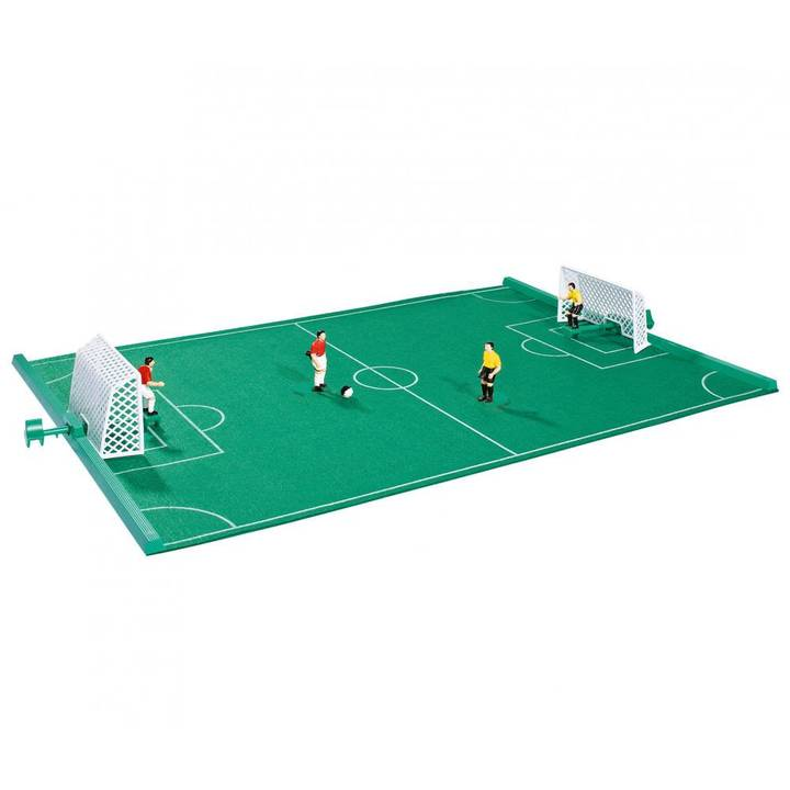 GAMES & MORE Kickertisch World Cup Kicker