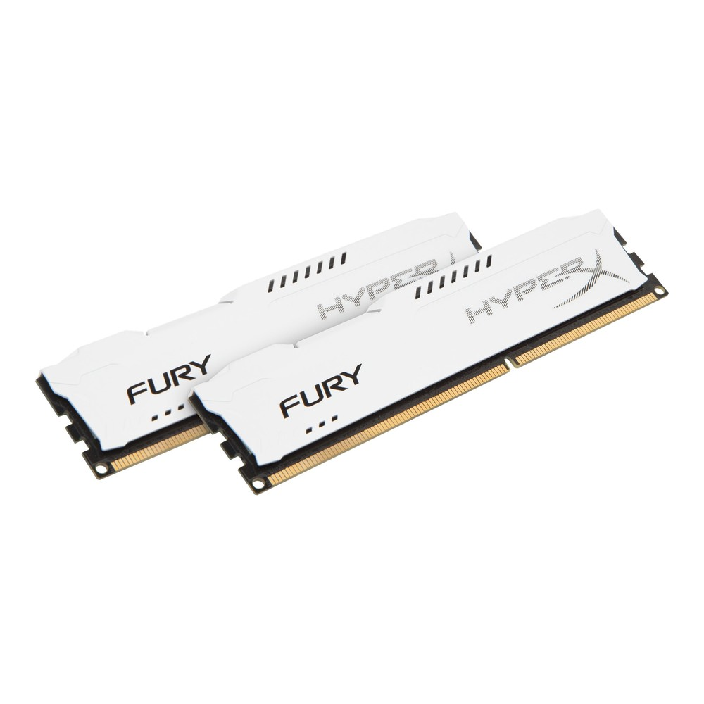 KINGSTON HyperX FURY 2 x 8 GB