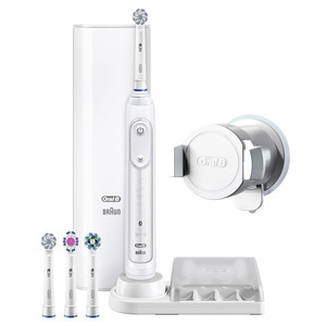 ORAL-B Genius 9100S White CH-Edition