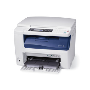 XEROX WorkCentre 6025V_BI, White/Blue