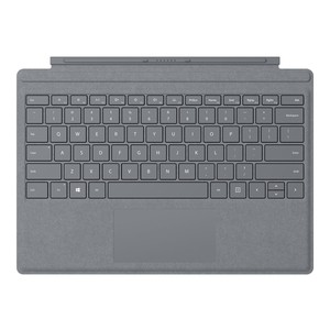 MICROSOFT Surface Pro Signature Type Cover Platin