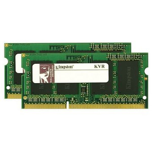 KINGSTON ValueRAM 8 GB Speichermodul