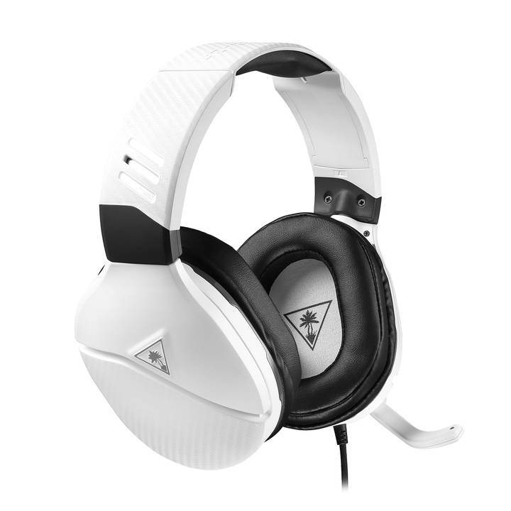 TURTLE B. RECON 200 White