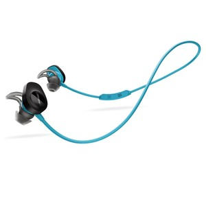 BOSE In-Ear Kopfhörer SoundSport wireless Blue
