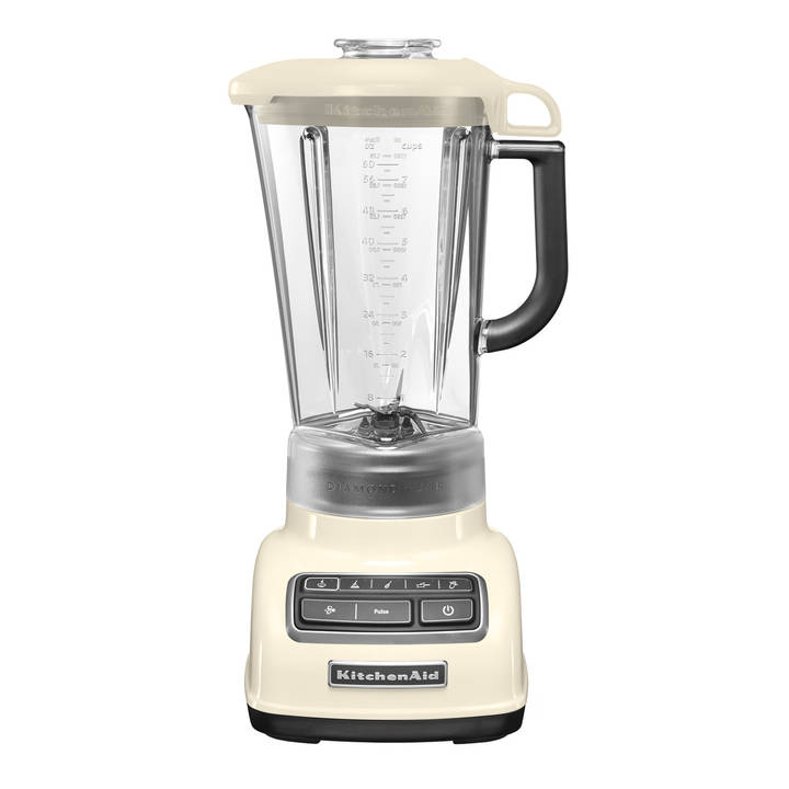 KITCHENAID Standmixer Diamond Cream