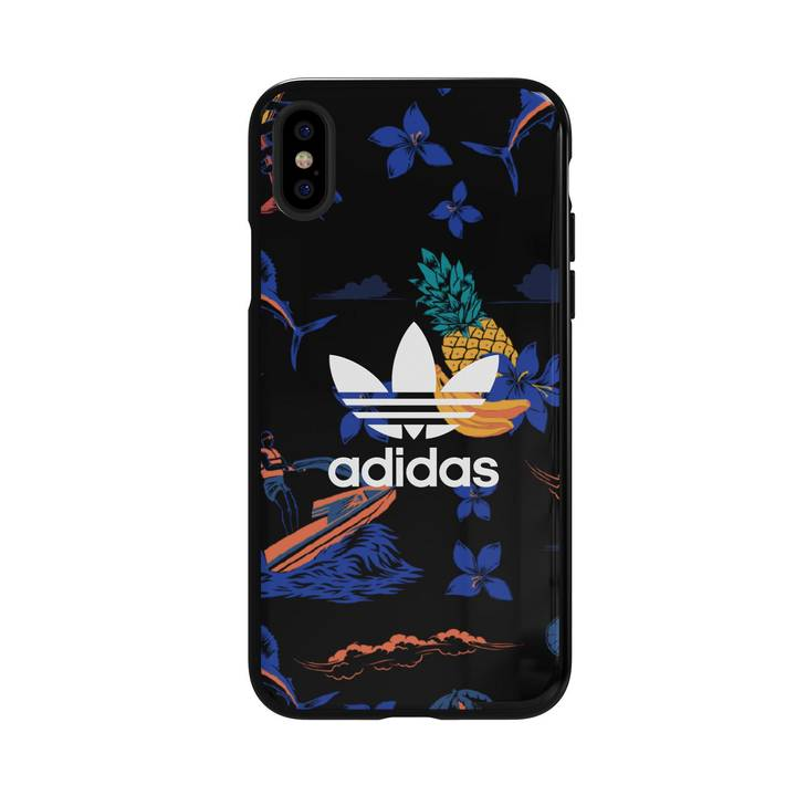 Adidas Snap Case Island Time für iPhone