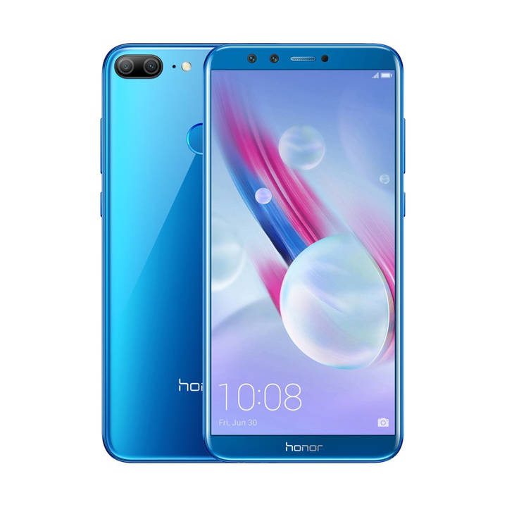 "HONOR 9 Lite, 5.65"" 32 GB Dual SIM Blue"