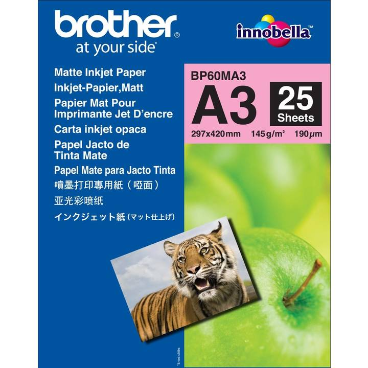 BROTHER Papier d'injection BP