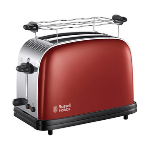 RUSSELL HOBBS Toaster Colours Plus+