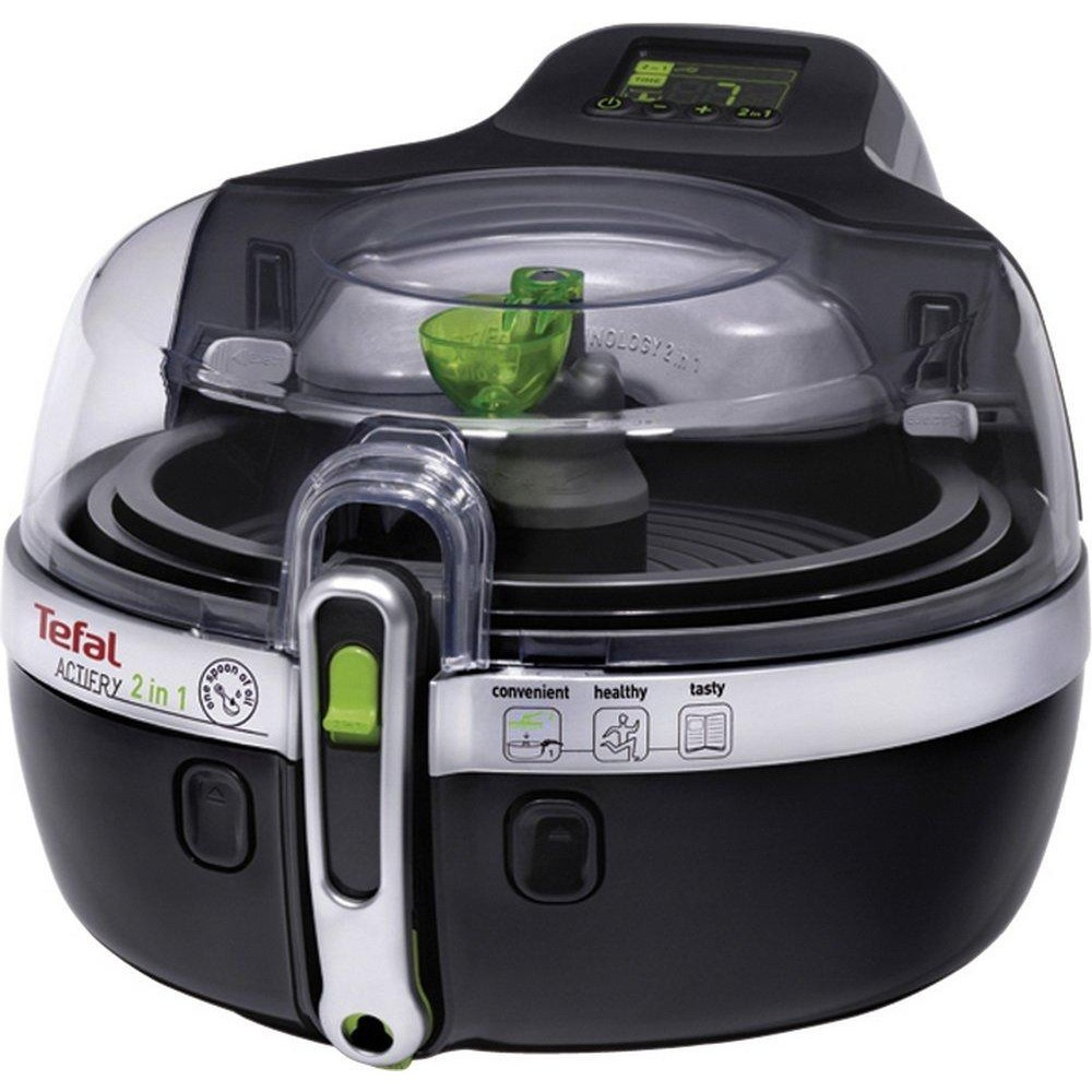 TEFAL Friteuse Actifry 2-in-1