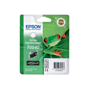 EPSON Ink Gloss Optimizer