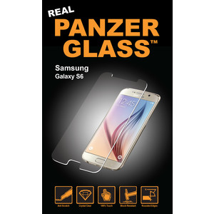 PANZERGLASS Crystal Clear Screen Protector