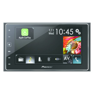 PIONEER AppRadio Auto Media-Receiver SPH-DA120