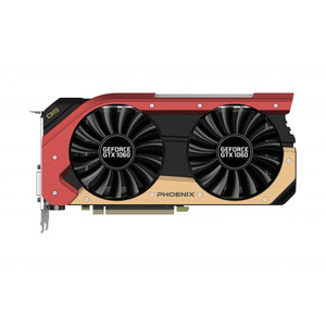 "GAINWARD GeForce GTX 1060 Phoenix ""GS"""