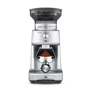 SOLIS Aroma Precision Grinder Typ 1611