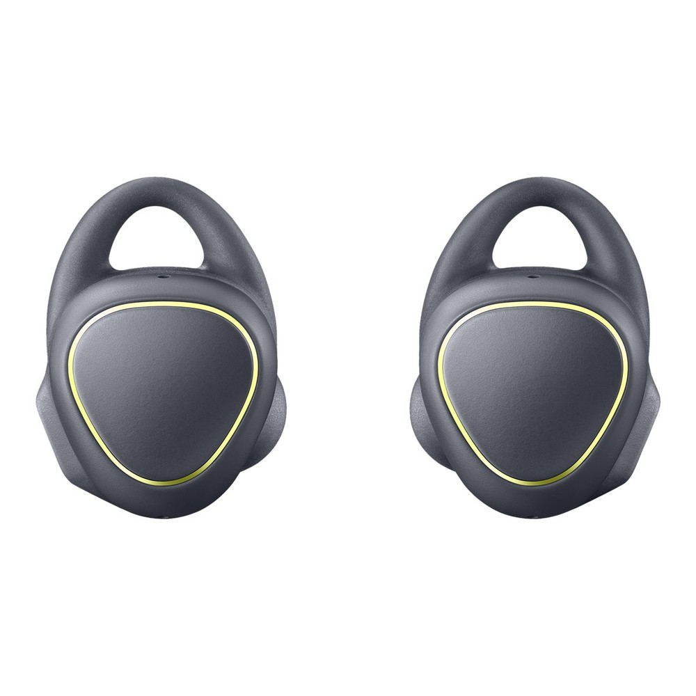 SAMSUNG In-Ear Kopfhörer Gear IconX Black