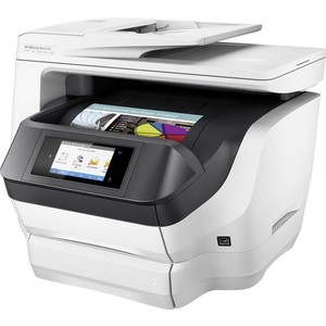 HP 8740 All-in-One