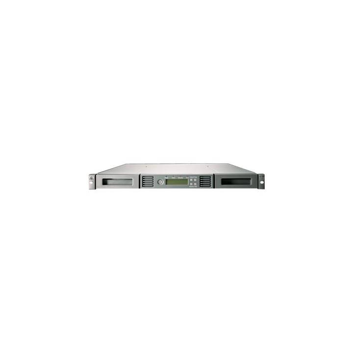 HPE StoreEver 1/8 G2 G2 Ultrium 15000