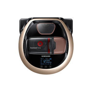 SAMSUNG POWERBot VR7000 WiFi Satin Gold