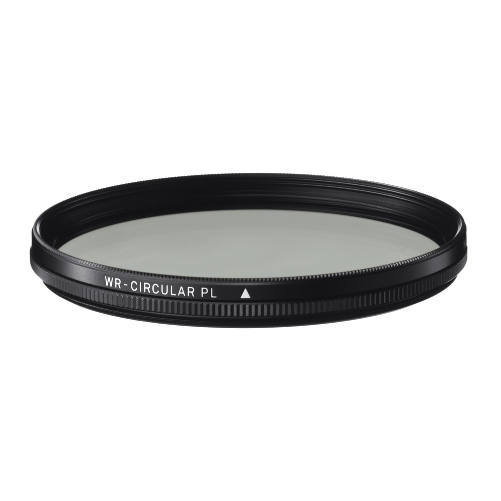 SIGMA WR Filter, 58 mm