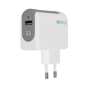 XQISIT Travel Charger