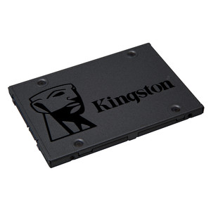 KINGSTON A400 120 GB SSD Serial ATA III