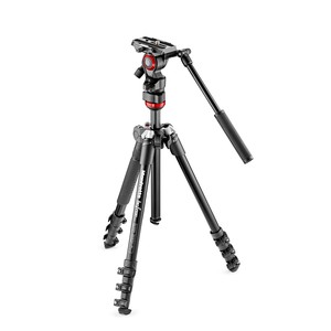 MANFROTTO befree live Video Kit