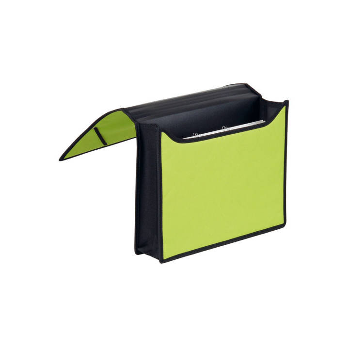 DUFCO Soft-Touch A4 verde