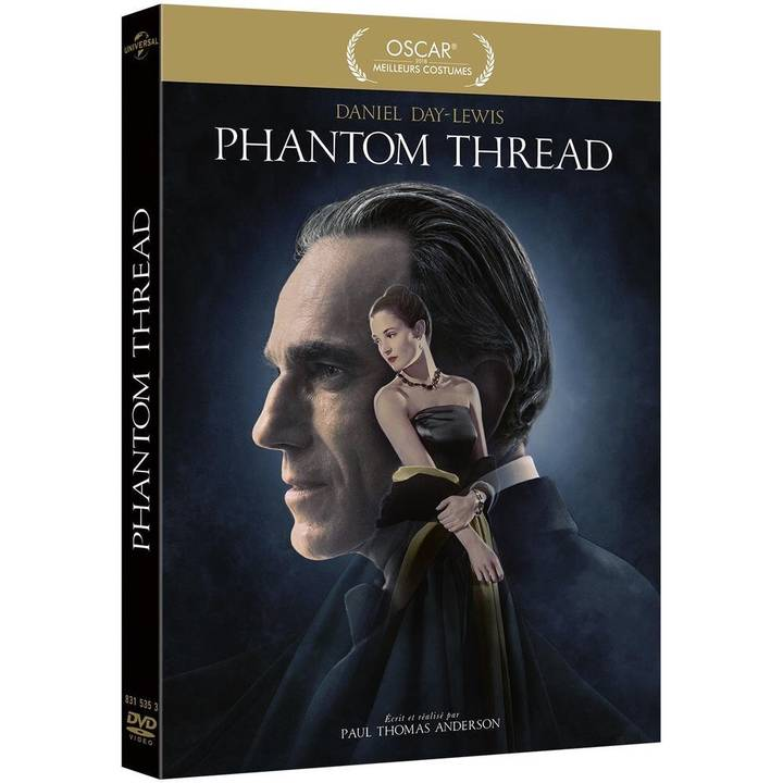 Phantom Thread (F)